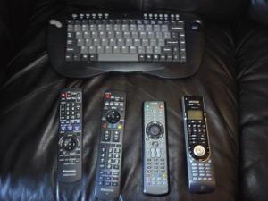 Remotes!
